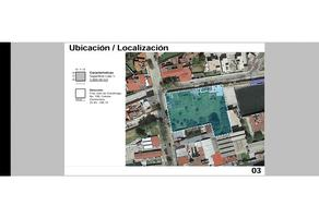 Foto de terreno habitacional en venta en  , san bernardino, toluca, méxico, 0 No. 01