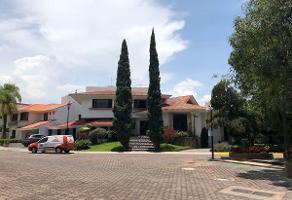 Foto de casa en venta en san bernardo , real san bernardo, zapopan, jalisco, 5516640 No. 01