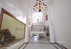 Foto de casa en venta en  , san bernardo, zapopan, jalisco, 6827961 No. 01
