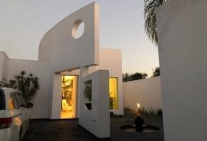 Foto de casa en venta en  , san bernardo, zapopan, jalisco, 6943164 No. 01