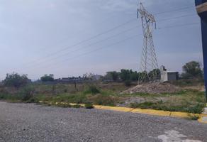 Foto de terreno comercial en venta en san blas 147, lomas de san francisco tepojaco, cuautitlán izcalli, méxico, 19068127 No. 01