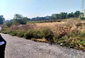 Foto de terreno comercial en venta en san blas 147, lomas de san francisco tepojaco, cuautitlán izcalli, méxico, 0 No. 01