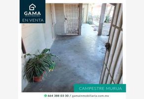 Foto de departamento en venta en san blas 3633, campestre murua, tijuana, baja california, 0 No. 01