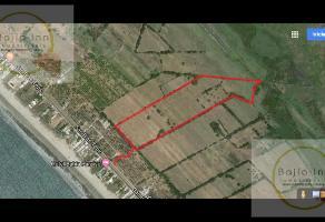 Foto de terreno habitacional en venta en  , san blas centro, san blas, nayarit, 0 No. 01