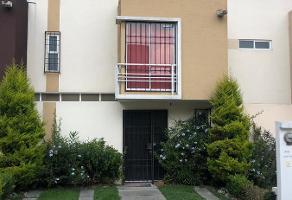 Foto de casa en venta en  , san blas otzacatipan, toluca, méxico, 12239841 No. 01