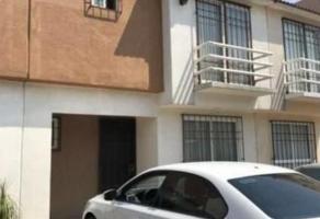 Foto de casa en venta en  , san blas otzacatipan, toluca, méxico, 0 No. 01