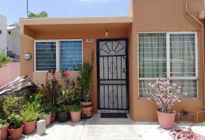 Foto de casa en venta en san blas , parques santa cruz del valle, san pedro tlaquepaque, jalisco, 6820434 No. 01