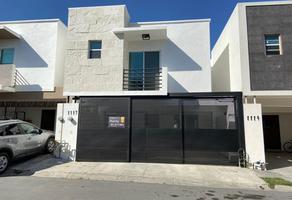 Foto de casa en renta en san borja , residencial de la sierra, monterrey, nuevo león, 17662416 No. 01