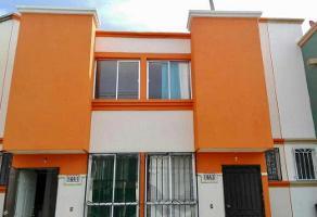 Foto de casa en condominio en venta en san braulio , real del valle, tlajomulco de zúñiga, jalisco, 5148850 No. 01