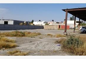 Foto de terreno habitacional en venta en san buena aventura de paz 1181, conquistadores, saltillo, coahuila de zaragoza, 0 No. 01