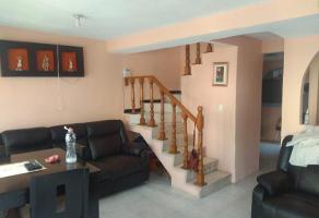 Foto de casa en venta en san buenaventura 1, hacienda las palmas i y ii, ixtapaluca, méxico, 0 No. 01