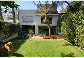 Foto de casa en venta en san buenaventura 650, club de golf méxico, tlalpan, df / cdmx, 0 No. 01