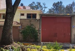 Foto de terreno habitacional en venta en san buenaventura , club de golf méxico, tlalpan, df / cdmx, 14233117 No. 01
