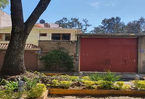 Foto de terreno habitacional en venta en san buenaventura , club de golf méxico, tlalpan, df / cdmx, 17864795 No. 01