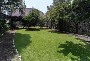Foto de terreno habitacional en venta en san buenaventura , club de golf méxico, tlalpan, df / cdmx, 0 No. 01