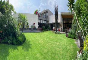 Foto de casa en condominio en venta en san buenaventura , club de golf méxico, tlalpan, df / cdmx, 9933559 No. 01