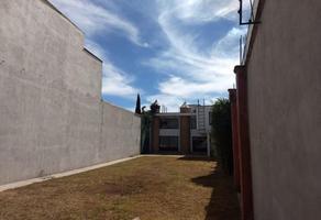Foto de terreno comercial en venta en - -, san buenaventura, toluca, méxico, 13722922 No. 01