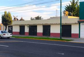 Foto de local en venta en  , san buenaventura, toluca, méxico, 16370532 No. 01