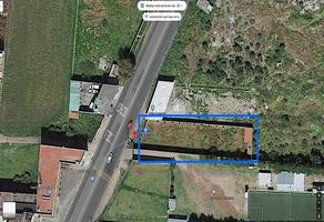 Foto de terreno comercial en venta en _ , san buenaventura, toluca, méxico, 18903685 No. 01