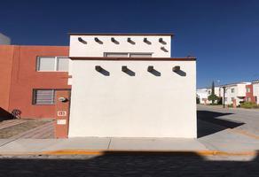 Foto de casa en venta en san camilo , emiliano zapata, pedro escobedo, querétaro, 0 No. 01