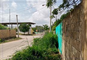 Foto de terreno habitacional en venta en san camilo , san camilo, kanasín, yucatán, 0 No. 01