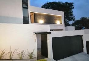 Foto de casa en venta en san carlos 5, la pradera, cuernavaca, morelos, 19222066 No. 01