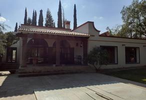 Foto de casa en venta en san carlos 64, granjas, tequisquiapan, querétaro, 0 No. 01