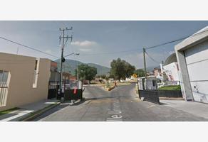 Foto de casa en venta en  , san carlos, ecatepec de morelos, méxico, 16956422 No. 01