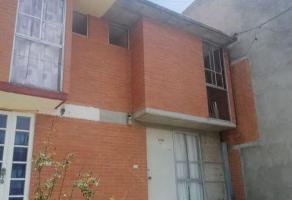 Foto de casa en venta en  , san carlos, ecatepec de morelos, méxico, 0 No. 01