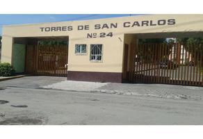 Foto de departamento en venta en  , san carlos, ecatepec de morelos, méxico, 8347301 No. 01