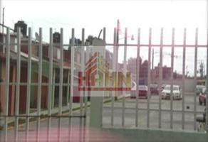 Foto de casa en venta en san carlos , mariano escobedo (los faroles), tultitlán, méxico, 13595085 No. 01