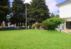 Foto de terreno habitacional en venta en  , san carlos, metepec, méxico, 17648057 No. 01