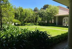Foto de terreno habitacional en venta en  , san carlos, metepec, méxico, 0 No. 01