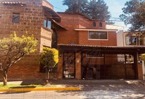 Foto de casa en venta en  , san carlos, metepec, méxico, 6504074 No. 01