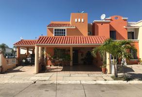 Foto de casa en venta en san carlos , real del valle, mazatlán, sinaloa, 19380066 No. 01