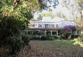 Foto de terreno habitacional en venta en san carlos , san angel, álvaro obregón, df / cdmx, 12269445 No. 01
