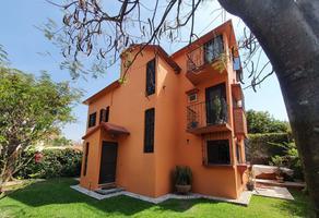 Foto de casa en venta en san carlos , viyautepec 2a sección, yautepec, morelos, 19417258 No. 01