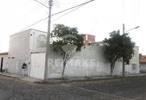 Foto de casa en venta en  , san cayetano, san juan del río, querétaro, 14218798 No. 01