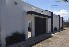 Foto de casa en venta en  , san cayetano, tepic, nayarit, 13988883 No. 01