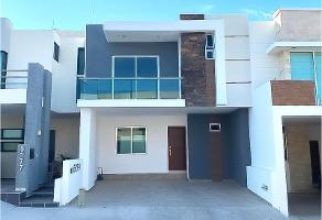Foto de casa en venta en san charbel 5179, real del valle, mazatlán, sinaloa, 0 No. 01