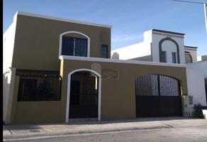 Foto de casa en venta en san clemente , saltillo zona centro, saltillo, coahuila de zaragoza, 12109528 No. 01