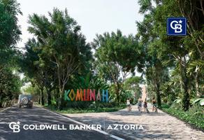 Foto de terreno habitacional en venta en san crisanto kilometro 3 a sinanche , yucatan, mérida, yucatán, 0 No. 01