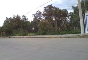 Foto de terreno habitacional en venta en san cristobal 00, vista hermosa, ecatepec de morelos, méxico, 0 No. 01