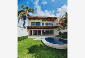 Foto de casa en venta en san cristobal 5, lomas de la selva, cuernavaca, morelos, 0 No. 01