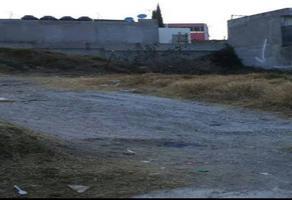 Foto de terreno habitacional en venta en  , san cristóbal caleras (tulcingo), puebla, puebla, 13859795 No. 01