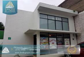 Foto de oficina en renta en san cristobal centro 12, san cristóbal, ecatepec de morelos, méxico, 13001367 No. 01