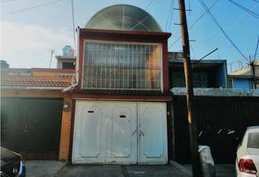 Foto de casa en venta en  , san cristóbal centro, ecatepec de morelos, méxico, 16120537 No. 01