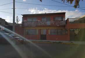 Foto de terreno habitacional en venta en  , san cristóbal centro, ecatepec de morelos, méxico, 18909123 No. 01