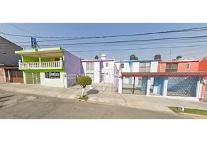Foto de casa en venta en  , san cristóbal centro, ecatepec de morelos, méxico, 18972048 No. 01