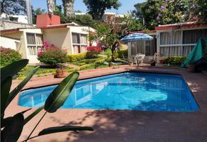 Foto de casa en condominio en renta en  , san cristóbal, cuernavaca, morelos, 0 No. 01